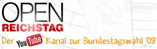 Logo Open Reichstag