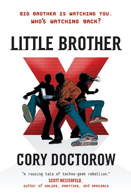 Cover Little Brother