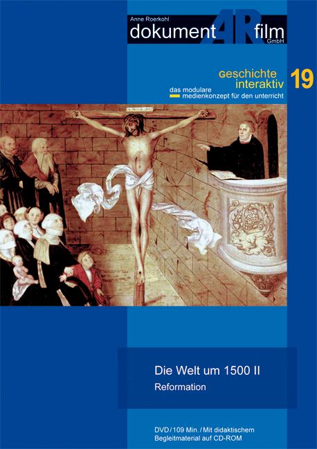 DVD Geschichte interaktiv 19