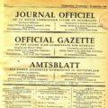 Frankfurter Dokumente 1949