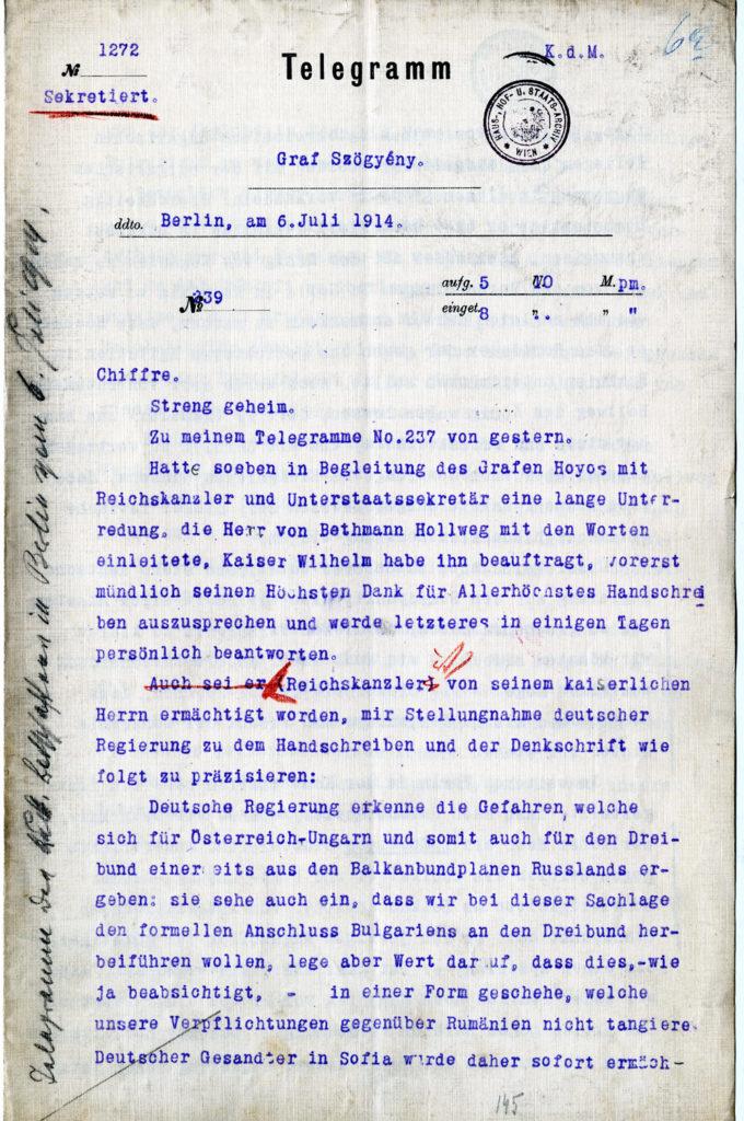 Historische Quellen zur deutschen Geschichte im 19. und 20. Jahrhundert